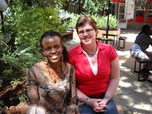 Pauline - Former Our Kenyan Kids student